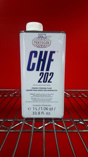 Pentosin CHF 202 Power Steering Fluid 33.8 Fl. Oz.