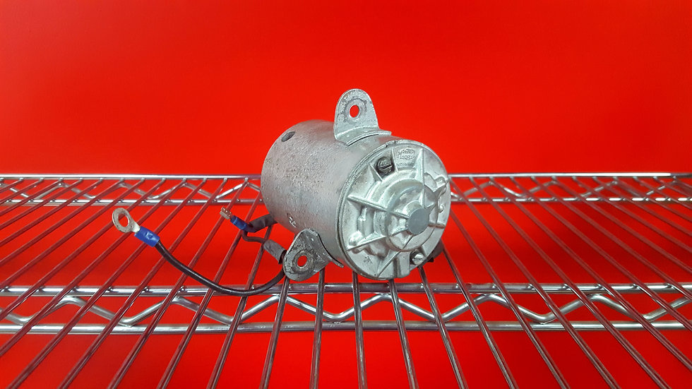 Used Ferrari 365 Radiator - Cooling Fan Motor