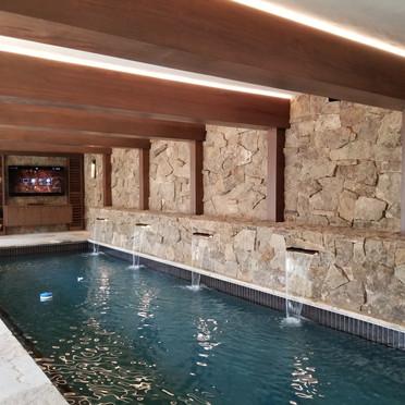 Beaver Creek Poolhouse