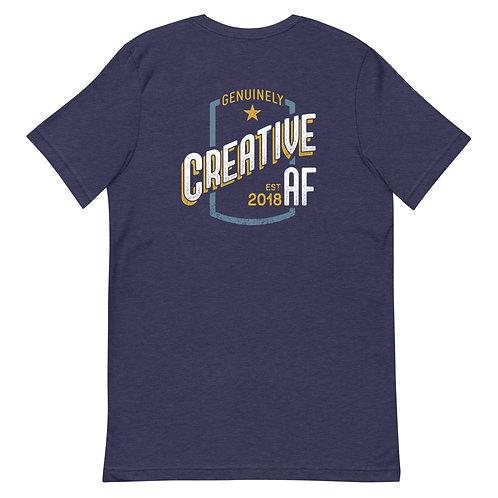 Urban Root Creative AF Shirt