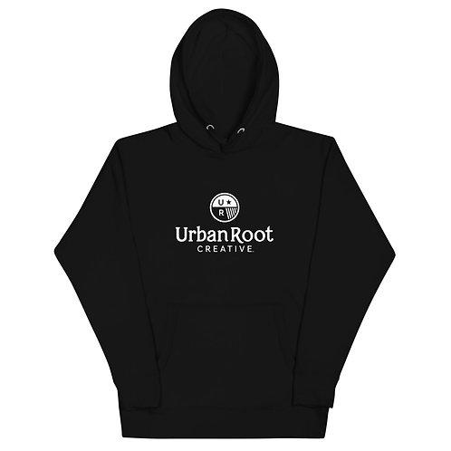 Urban Root Creative Hoodie
