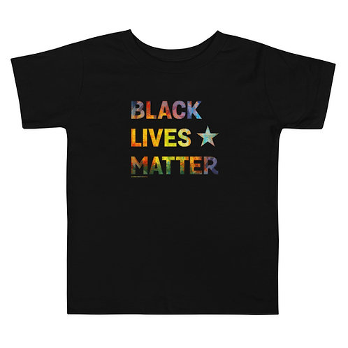 Black Lives Matter Kids' Tee