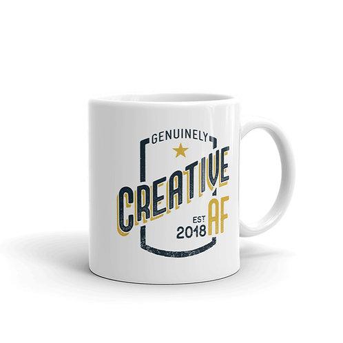 Urban Root Creative AF Mug