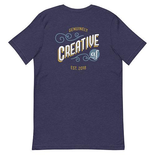 Urban Root Creative AF Fancy Shirt