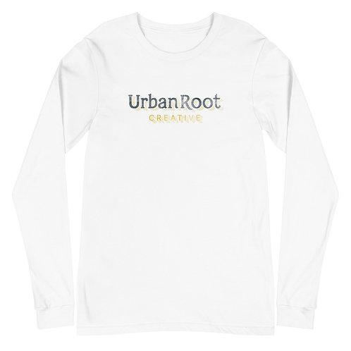 Urban Root Creative Vintage Shirt