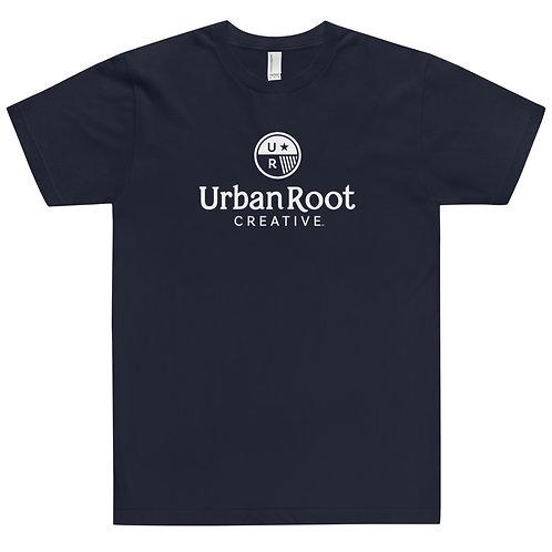 Urban Root Creative Men's Tee