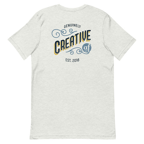 Urban Root Creative AF Fancy Shirt