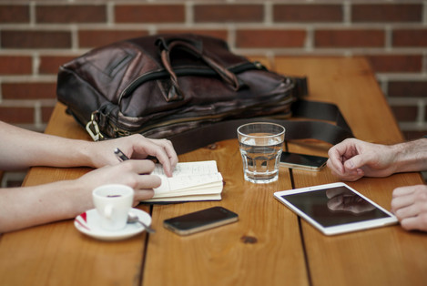 Cause Marketing: Preparing for a courtship
