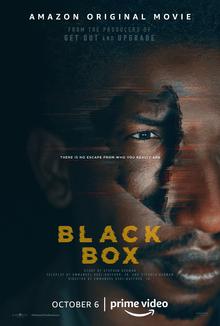 Black Box (2020) - Movie Review