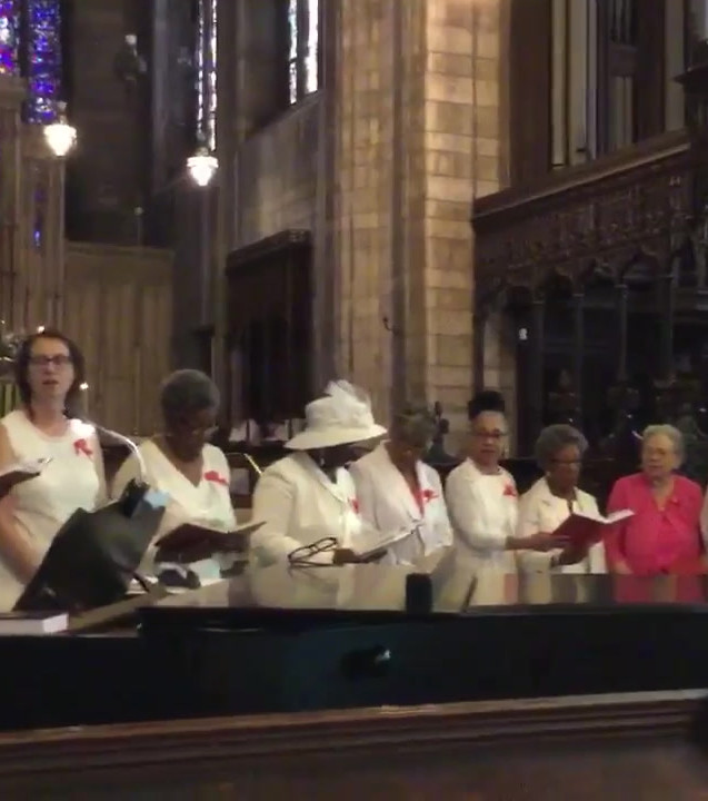 Women's day Choir.mp4