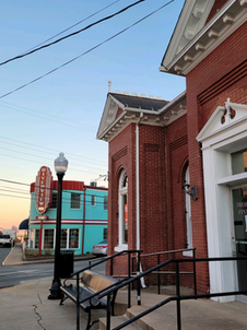 Phase II: Downtown Renovation