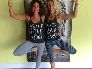 """""""woman of grace and intellect, a friend, a mother, a wife, a yoga teacher, a supporter of ALL t"""