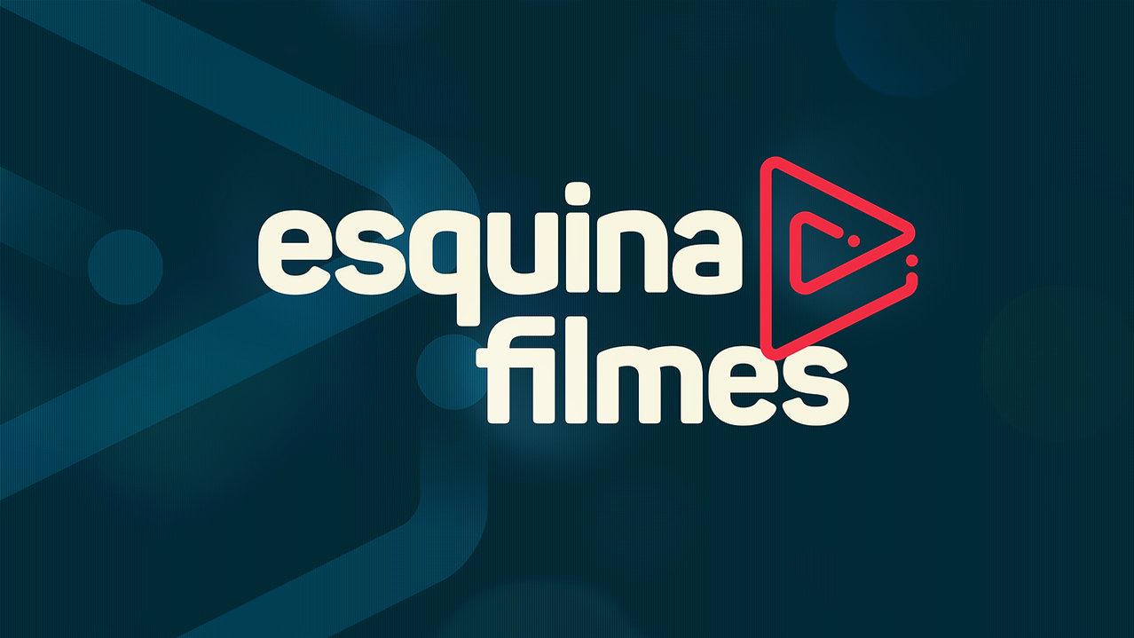 logo Esquina Filmes