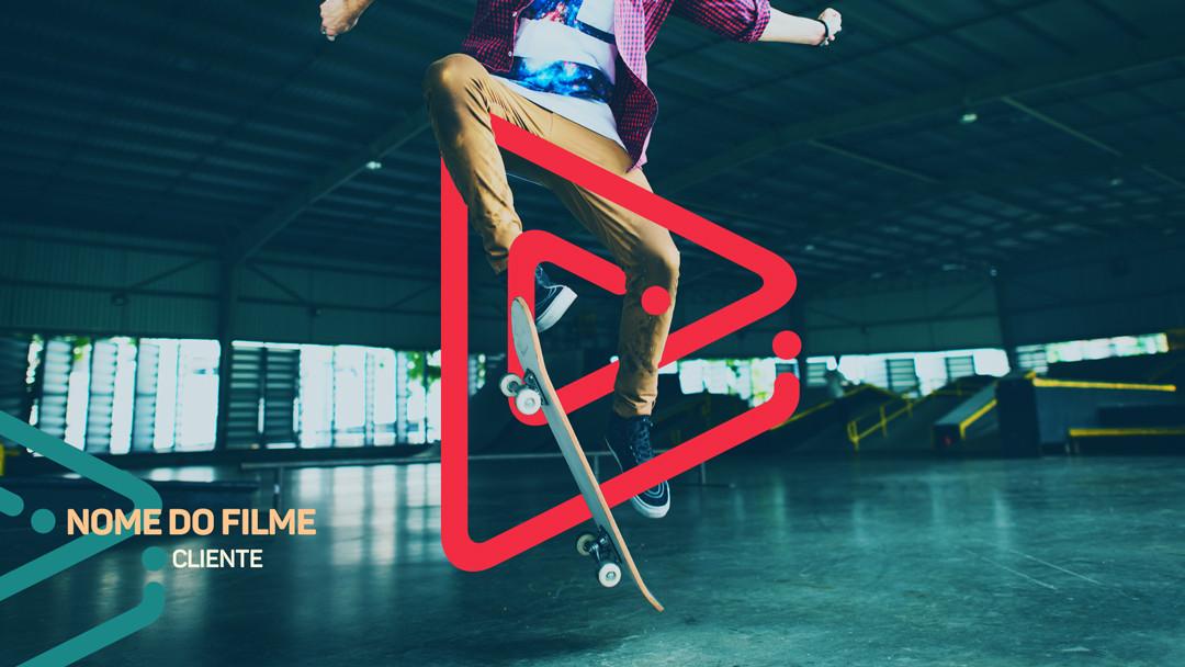 Mood Skate Esquina Filmes