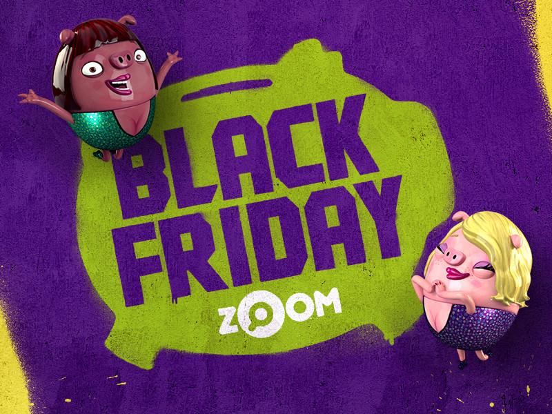 Black Friday Zoom