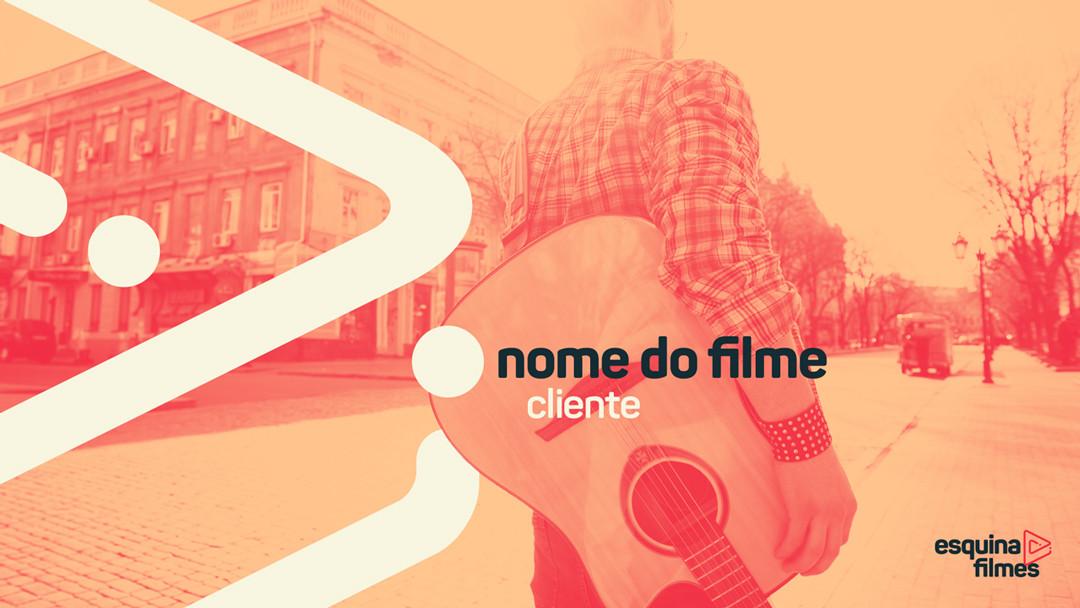 Mood Clipe de música Esquina Filmes