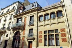 35 rue Fortuny Paris