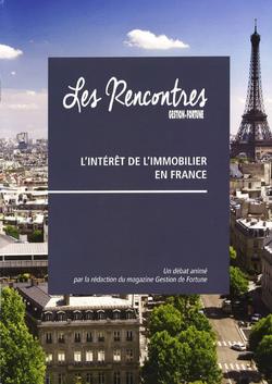 "Les Rencontres ""GESTION-FORTUNE"