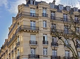 Immeuble 67 BD LANNES Paris 16