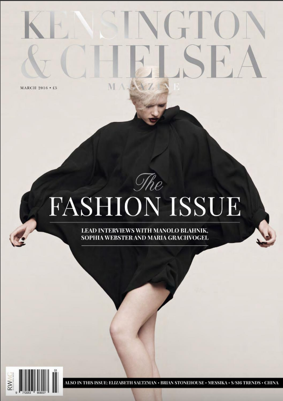 The Kensington & Chelsea Magazin