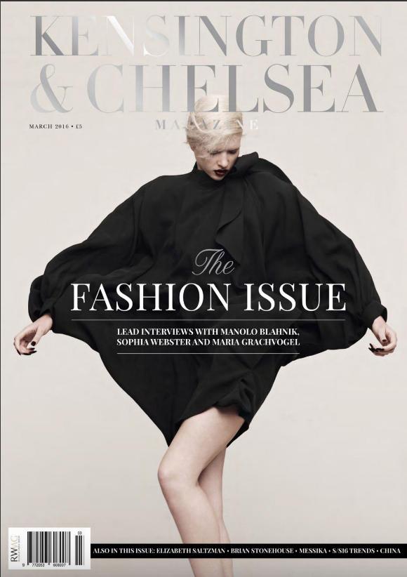 The Kensington & Chelsea Magazin