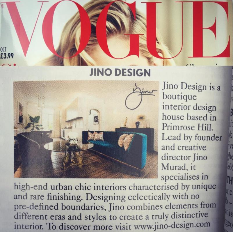 Jino Design