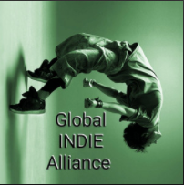 """""""Vinilo"""" y """"El Color de Tu Voz"""" en Global Indie Alliance [Playlist]"""