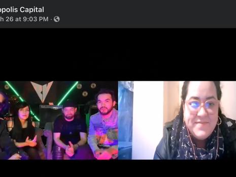 Entrevista con Melopolis Capital (México)