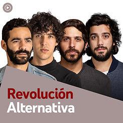 revolucion alternativa