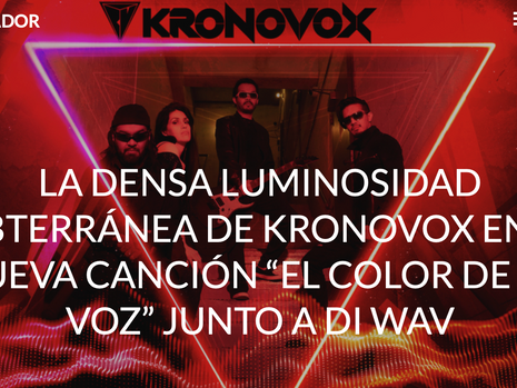 """La Revista EXPECTADOR publica un artículo de """"El Color de Tu Voz""""."""