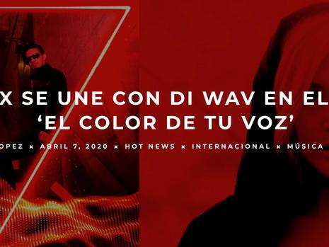 """La revista Mr. Indie publica nota acerca de """"El Color de tu Voz""""!"""
