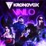 """KronoVox lanza """"VINILO"""""""