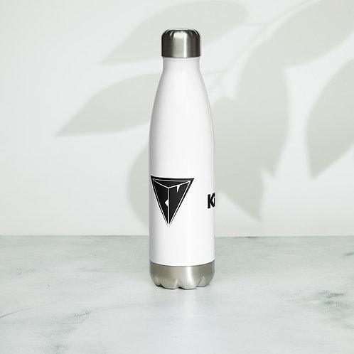 KronoVox - Stainless Steel Water Bottle