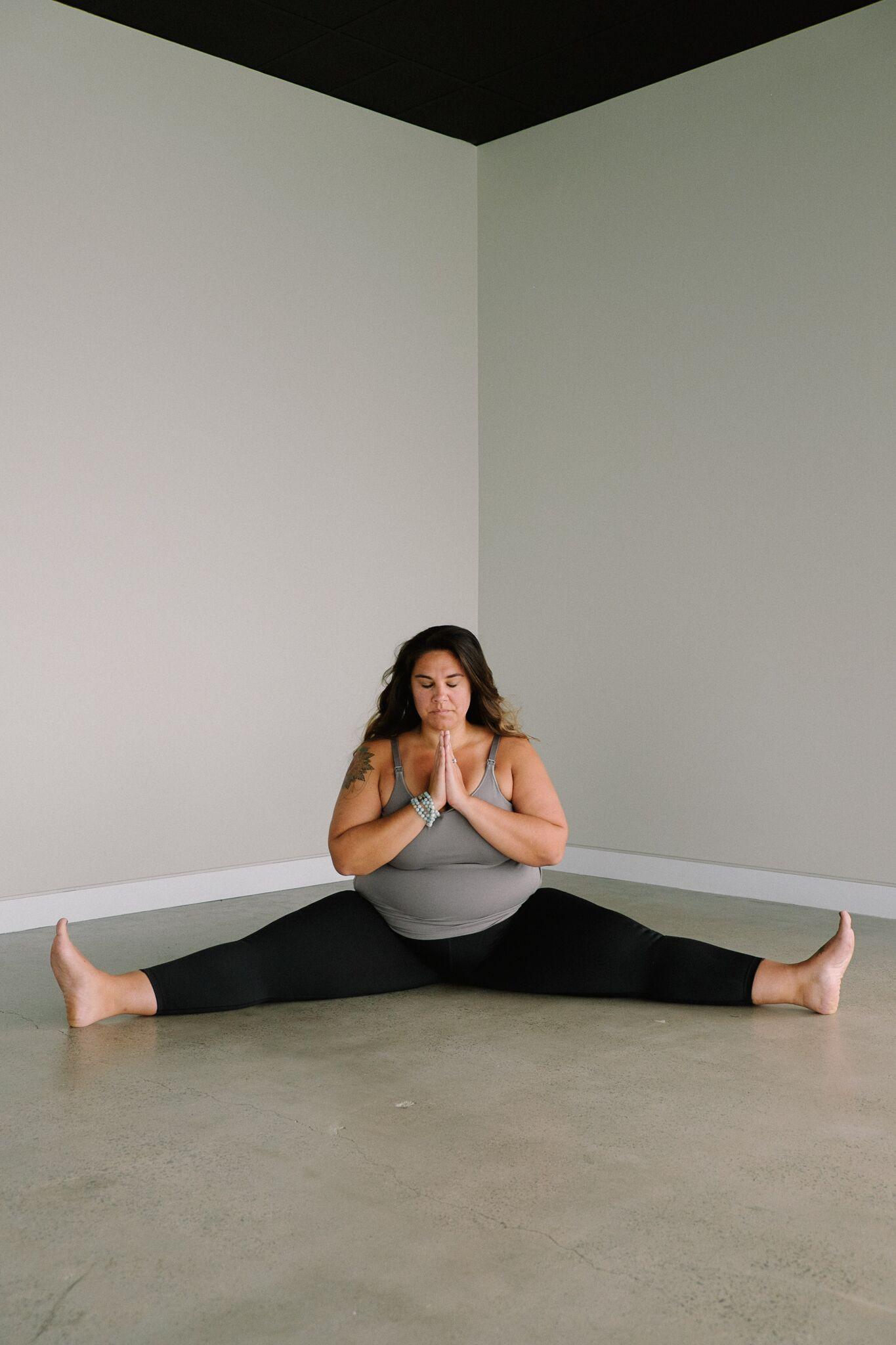 4 Week Virtual Yoga