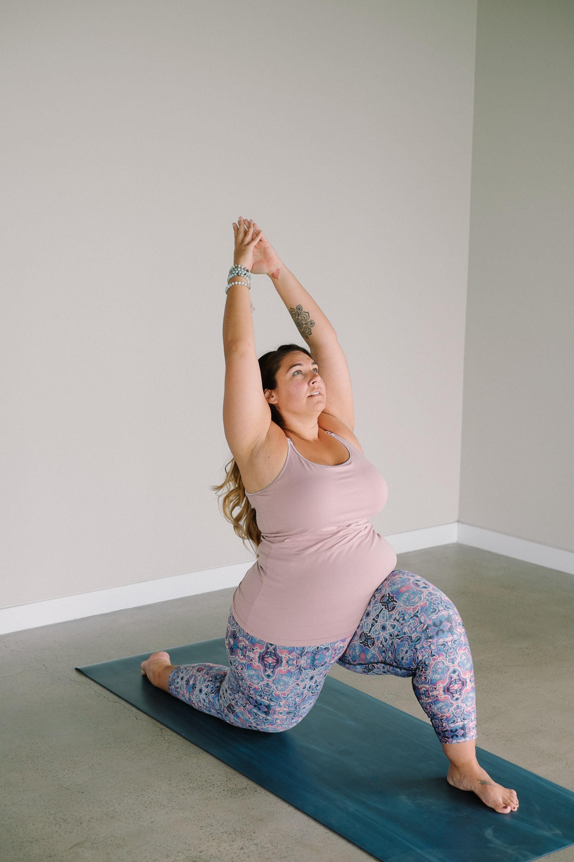 45 min Virtual Yoga Session