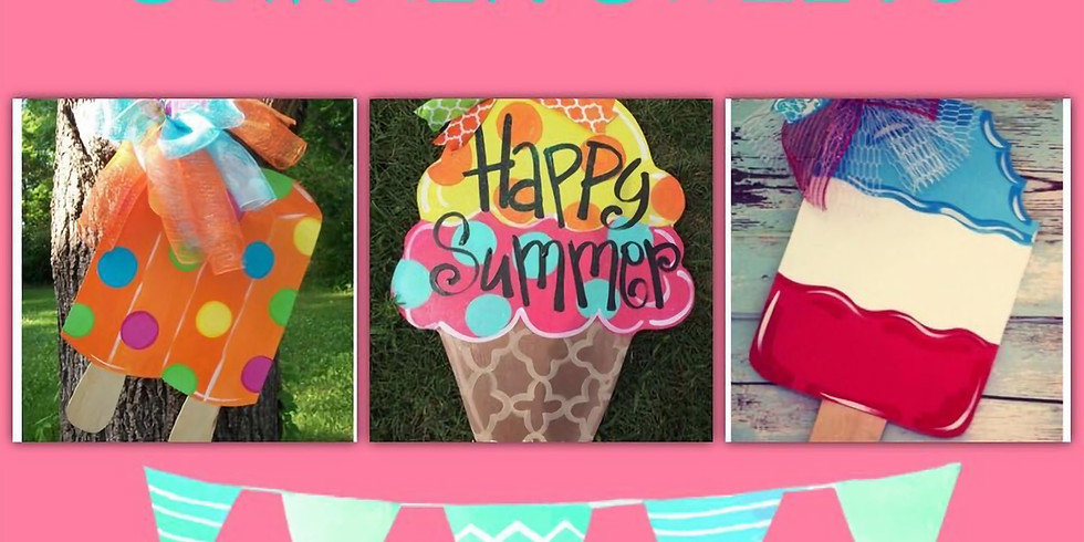 Saturday Summer Sweets Special!