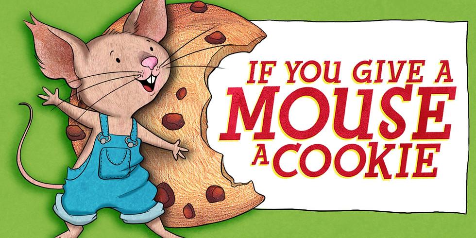 Give A Mouse A Cookie Palooza
