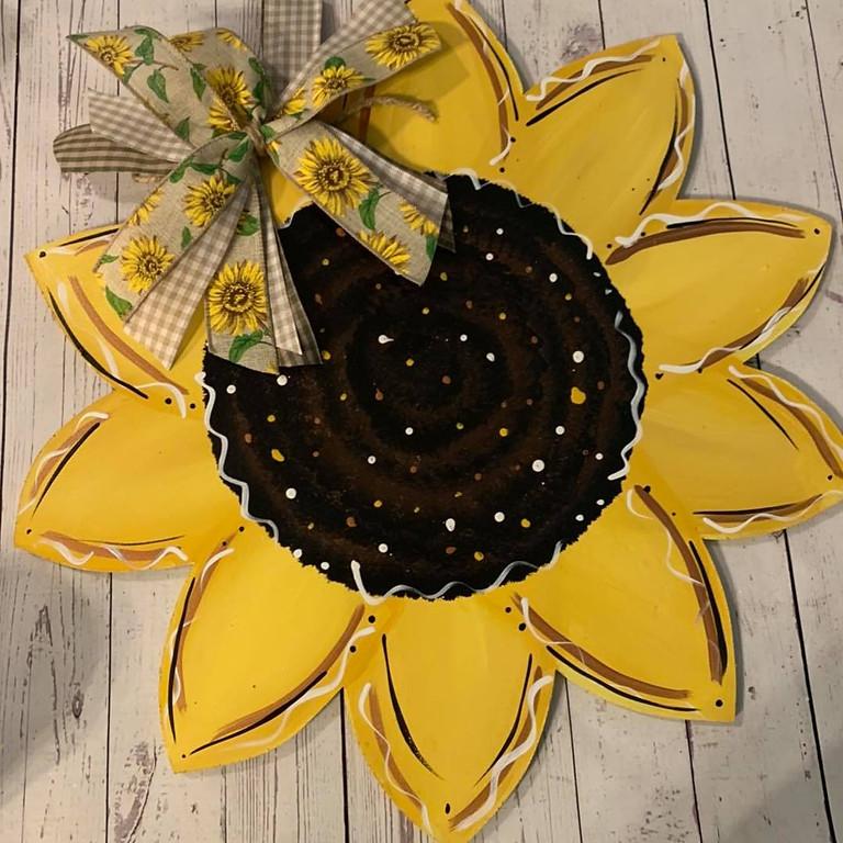 Gerber Daisy/Sunflower Palooza