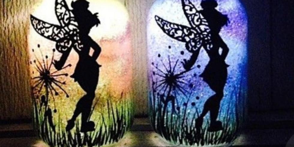 Fairy Luminaries