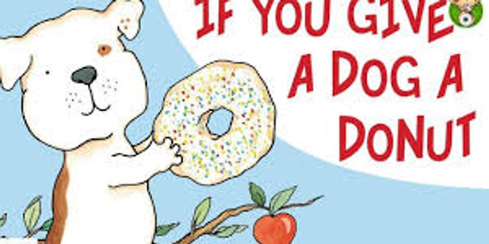 Give aDog a Donut Palooza