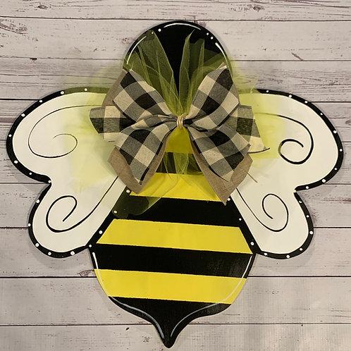 Bumble Bee Blank