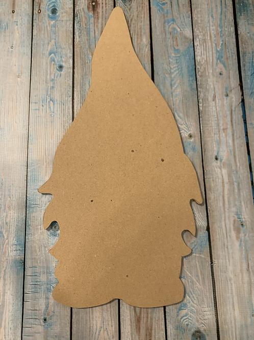 Holiday Gnome blank