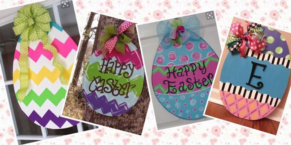 Easter Eggs Palooza