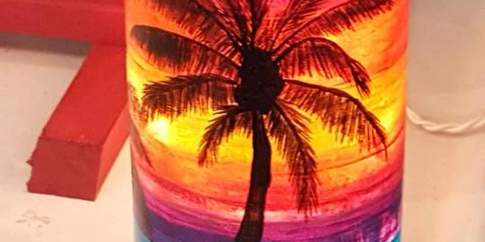 Beach Wine Bottle Palooza