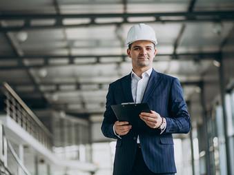 Nível de emprego na construção civil cresce 264% no primeiro trimestre de 2021