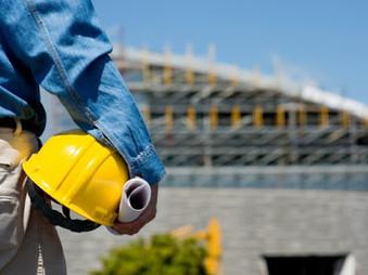 Emprego na construção cresce 0,94% em maio