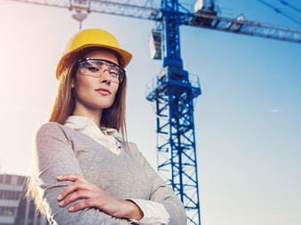 Mulheres, o futuro da Engenharia