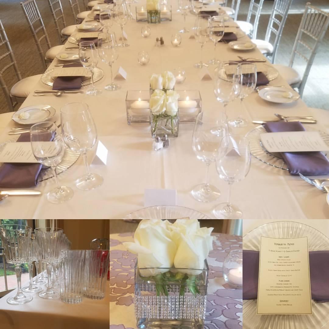 Private Reception for 20