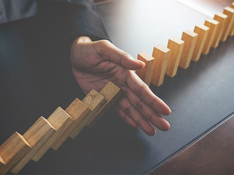 Volatilidade, incerteza, complexidade e ambiguidade: