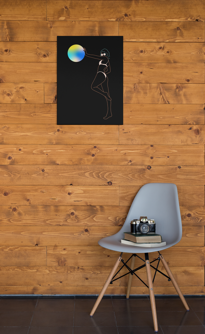 mockup-of-an-art-canvas-hanging-on-a-woo